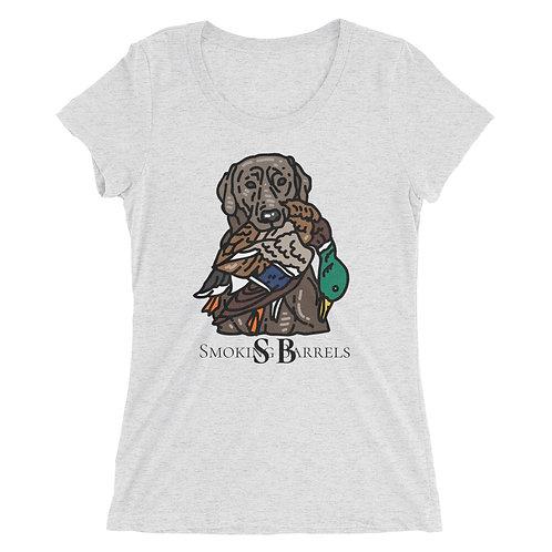 Ladies' Good Dog t-shirt
