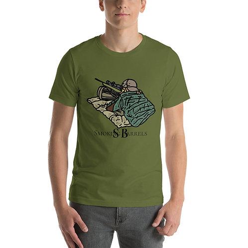 Rifleman's T-Shirt