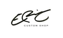 E. Paik custom shop musical repair shop