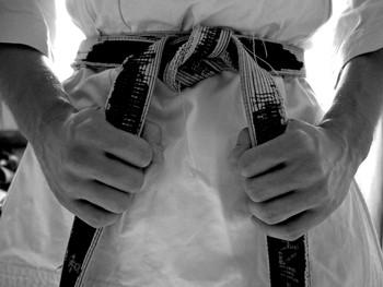 Tie your own belt