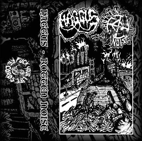 Rotten Noise Split Tape