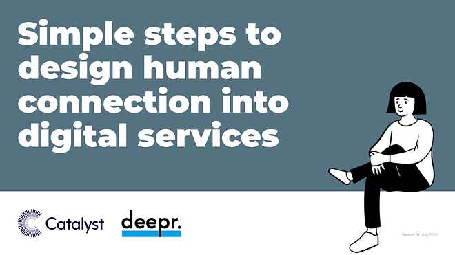 Copy of Simple steps to design human con