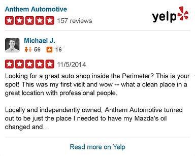 professional automotive repair atlanta