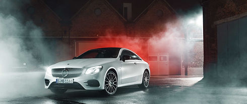 Mercedes Benz Service & Repair Atlanta