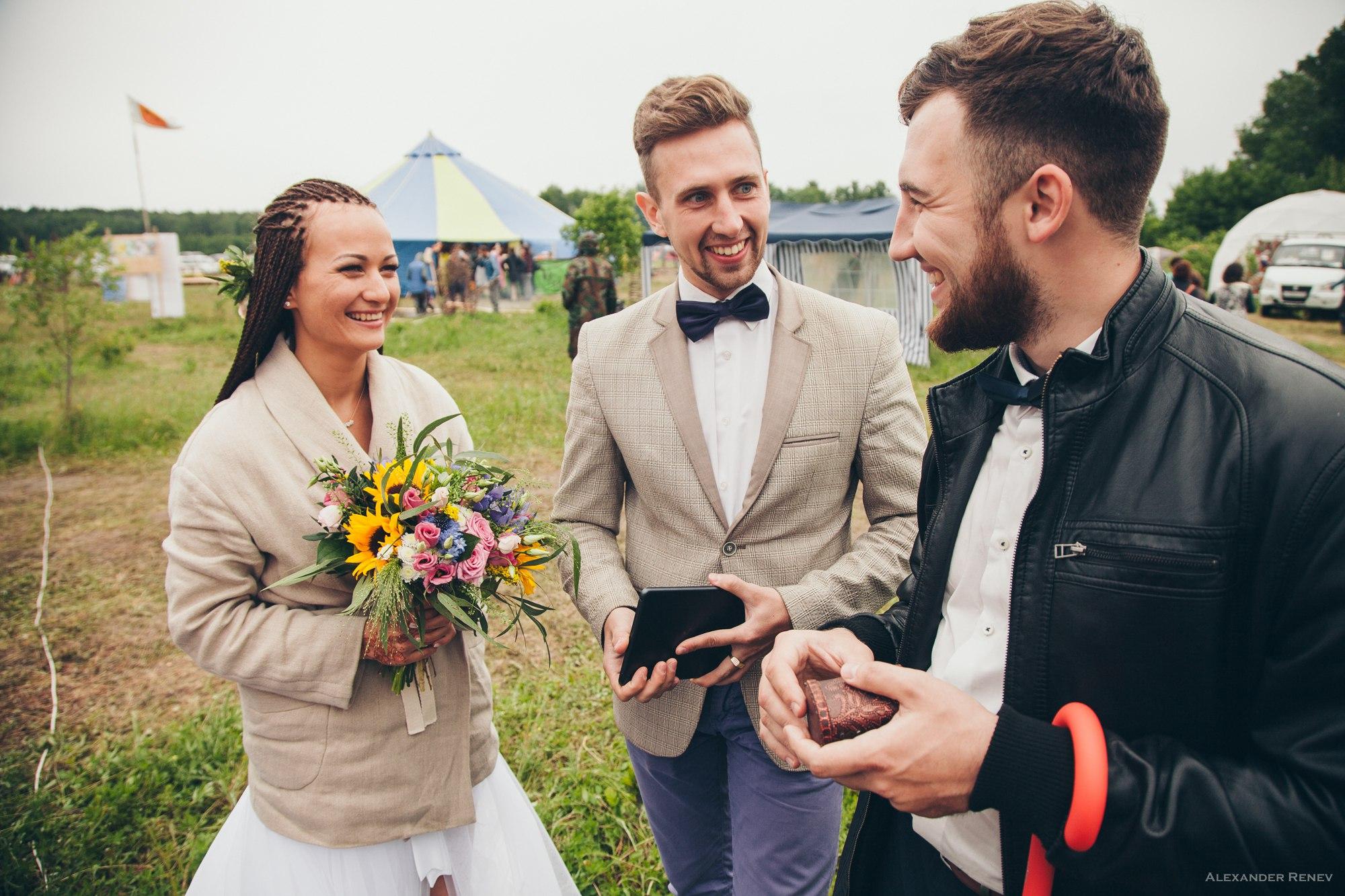 Свадьба Тюмень