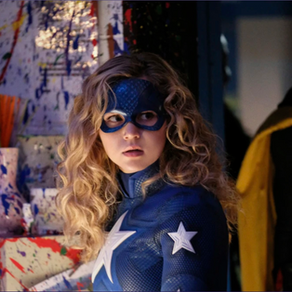 Stargirl S2E5 TV REVIEW: Blue Valley is getting scary as Eclipso haunts and taunts the JSA