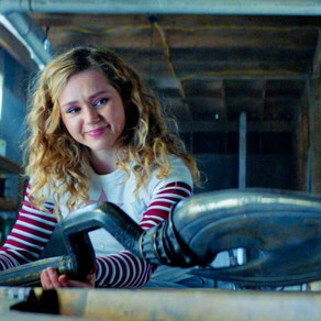 Stargirl S2E8 TV REVIEW: A slow burn scattered with poignant and disturbing moments