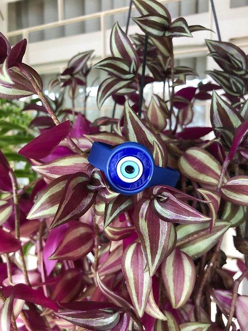 Pulseira Olho Grego Azul