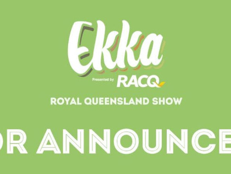 2020 Royal Queensland Show Cancelled
