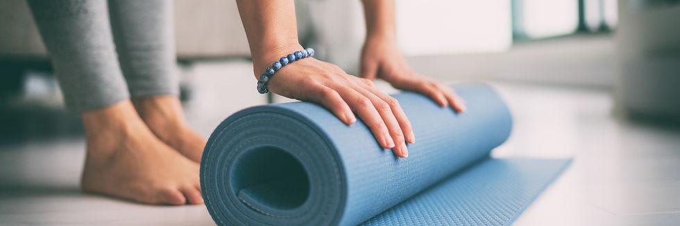 yoga studio aylmer gatineau memberships