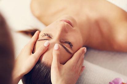 Lyphatic drainage massage massoterra