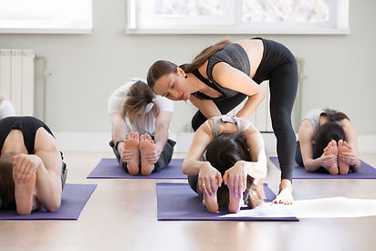 therapeutic yoga aylmer gatineau massote