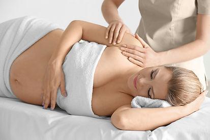Prenatal Massage Massoterra