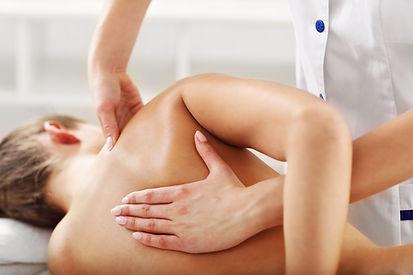 Sports Massage massoterra