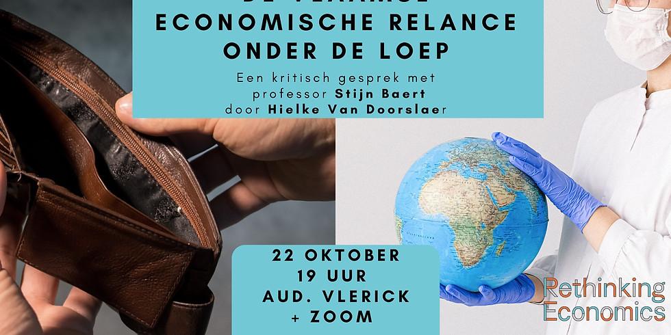 De Economische Relance onder de loep: Een kritisch gesprek met Stijn Baert