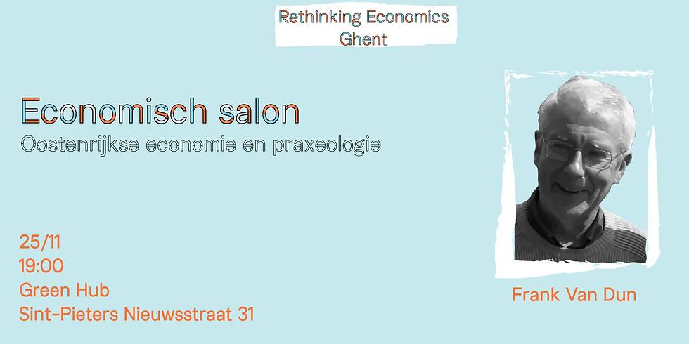 Economisch salon: de Oostenrijkse school