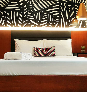 asana hotel family room