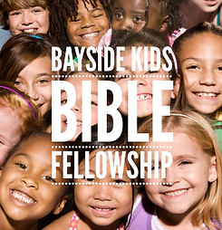 Kids Bible Fellowship