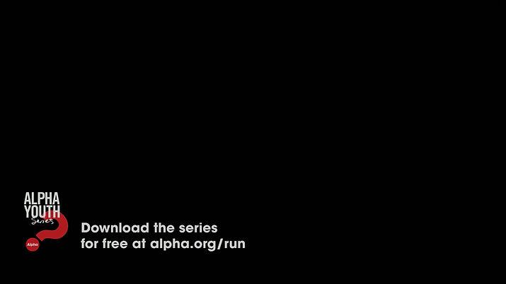Alpha Series: Jesus Who Is He