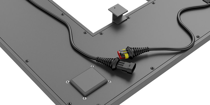 kablo modelleme
