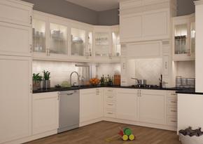 3d max mutfak modelleme