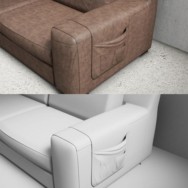 3d-deri-koltuk-modelleme