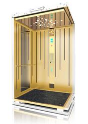 Asansör Kabin tasarımı
