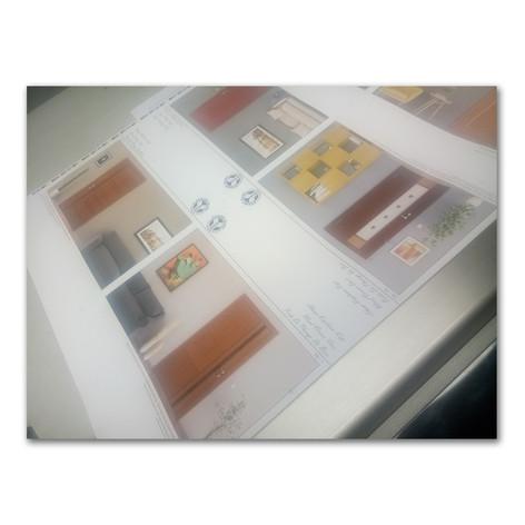 Katalog Tasarımı Baskı Hali
