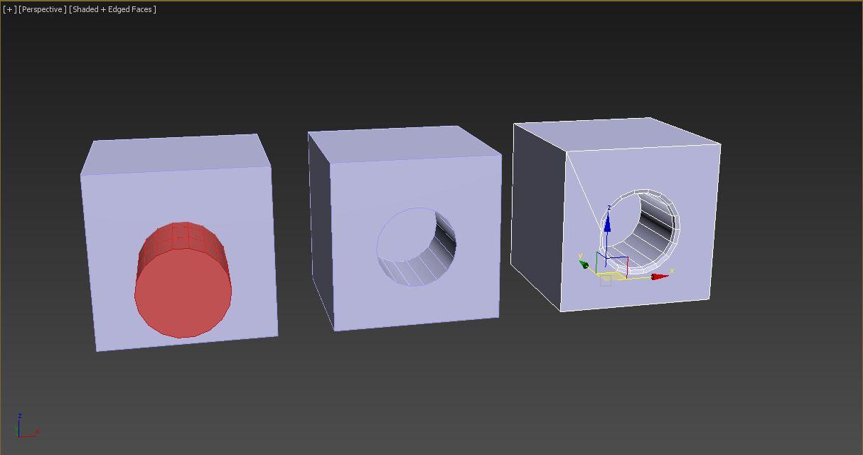 3ds_max_modelleme_boolean_işlemi