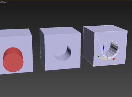 3 Boyutlu Modelleme Programları
