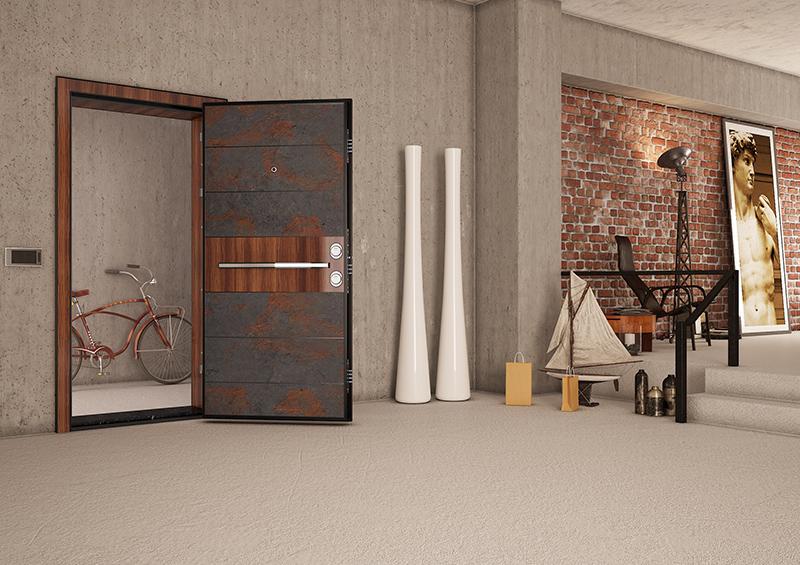 endüstriyel ürün 3d iç mekan tasarımı