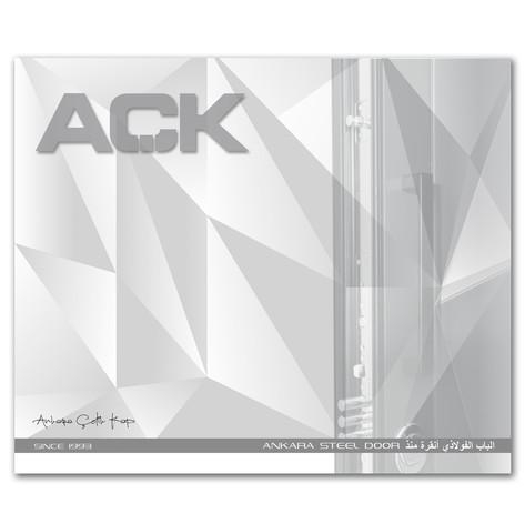 Katalog Arapça ve Türkçe