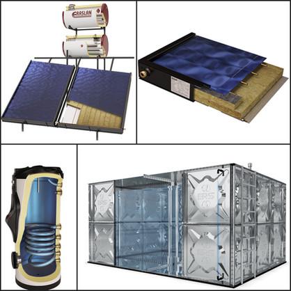 Güneş Enerji Sistemleri