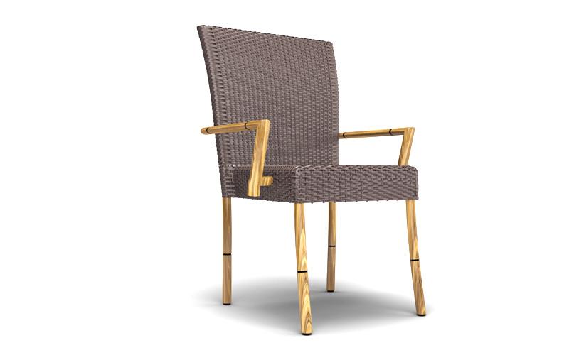 Stuhl 3D Produktvisualisierung