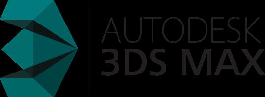 3D Max Programı logo