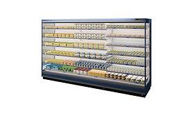 Industrieller Kühlschrank