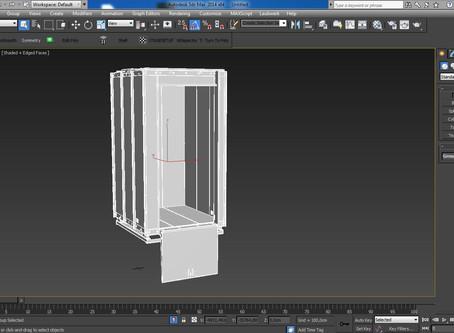 3D Modelleme & 3D Atölye