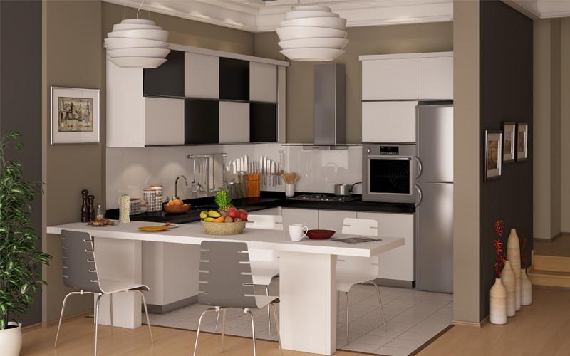 3D Küchen VisualisierungenPreise