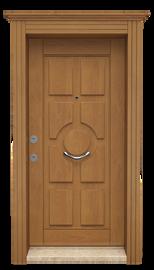 Çelik Kapı Modelleme