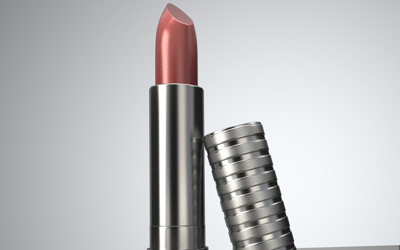kozmetik ürün 3d tasarım çalışması