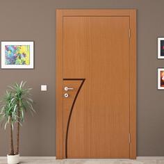 Ahşap Kaplama Kapı