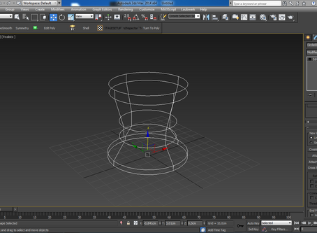 3D Modelleme Nasıl Yapılır ?