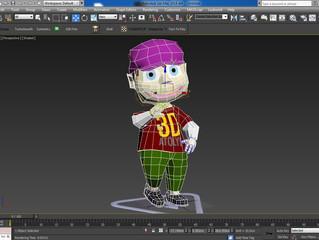 3D Modelleme