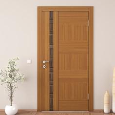 Wood Veneer Door