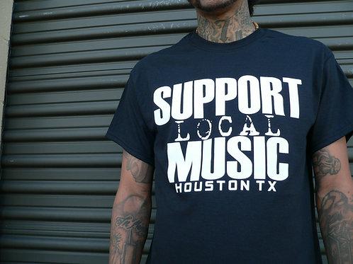 SLM Mens Campaign T-Shirt