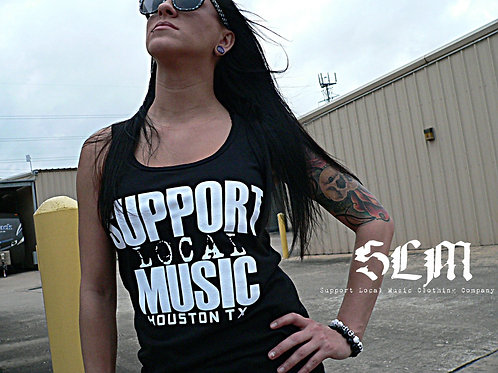 SLM Womens Campaign Tank Top