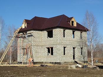 Построим дом в Хабаровске, быстро и дешево!