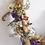 Thumbnail: Natural Lavendar Dried Flower Hoop 22cm