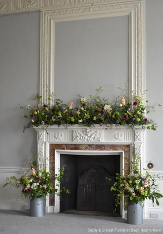 Cecily & Ernest Florist Oxon Hoath Kent