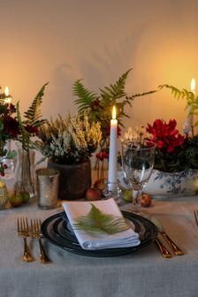 Tunbridge Wells Wedding Table Flowers Se